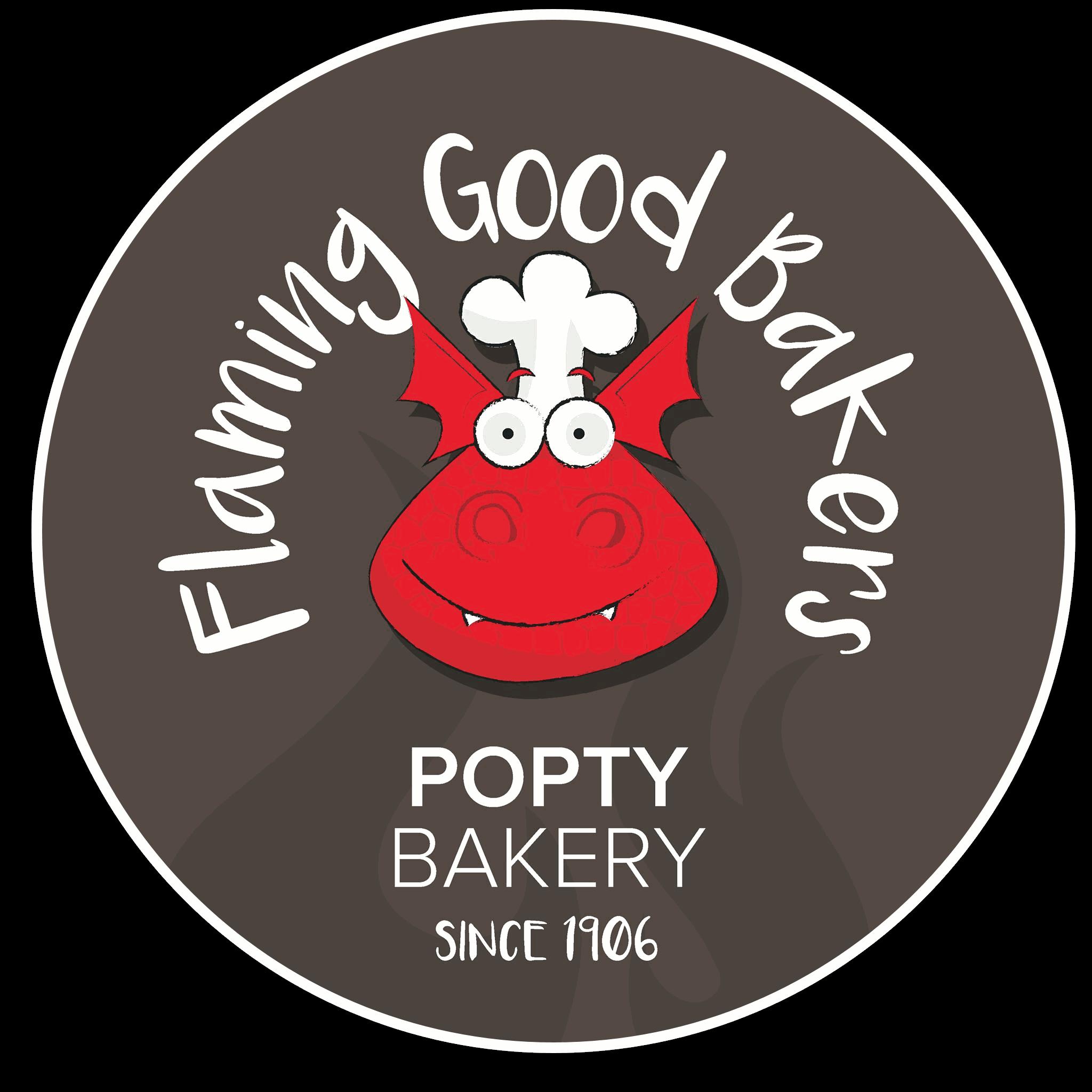 Popty Bakery Logo