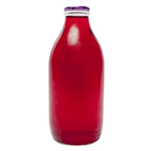Cranberry Juice Drink (568ml) 1 Pint Glass