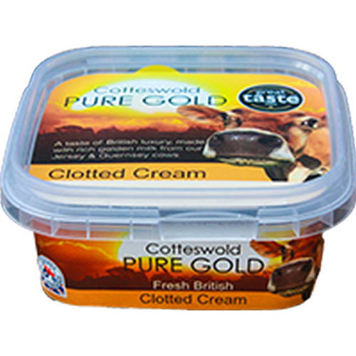 Clotted Cream 150g