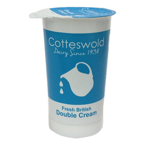 Cotteswold Double Cream 300ml