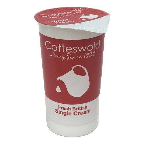 Cotteswold Single Cream 300ml
